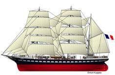 Belem (ship) - Wikipedia, the free encyclopedia