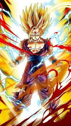 Gohan Dragon Ball Z Super Dragon Ball Z Dragon wallpaper android mobile, Ultra Instinct Goku Mobile Wallpaper By -- -- gohan Dragon Ball Gt, Dragon Ball Image, San Gohan, Ssj2, Super Anime, Z Wallpaper, Cool Dragons, Animes Wallpapers, Comic Art