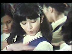 1979 エメロン シャンプー&リンス - YouTube