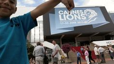 Caine in Cannes: Cardboard Creator Is Younget Speaker Ever at Creative Fest