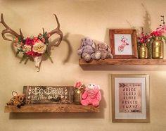 Baby Girl Nursery Ideas - Elisabeth and Victoria Nursery Room, Baby Room, Nursery Decor, Nursery Ideas, Baby Girl Room Themes, Bedroom Ideas, Do It Yourself Furniture, Everything Baby, Reno