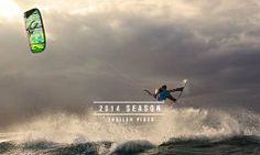 Home - Cabrinha Kiteboarding 2014 Season
