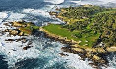 Cypress Point, The Best 18 Holes in Golf Photos | GOLF.com