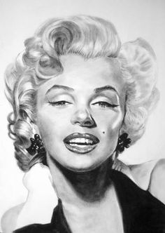 SOLD Marilyn Monroe