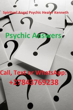 Accurate Power Spells, Call / WhatsApp +27843769238