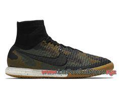 6b9e93b4002a Nike MagistaX Proximo SE IC Chaussure de football en salle pour Homme  835369_200 Olive moyen-