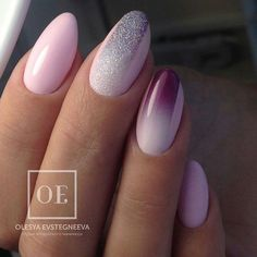 and Beautiful Nail Art Designs Manicure Nail Designs, Manicure E Pedicure, Diy Nails, Cute Nails, Pretty Nails, Manicure Ideas, Nails Design, Design Design, Faux Ongles Gel