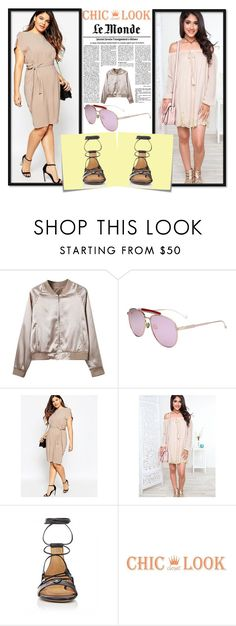 """Chiclookcloset"" by jasminica-6 ❤ liked on Polyvore featuring Post-It"