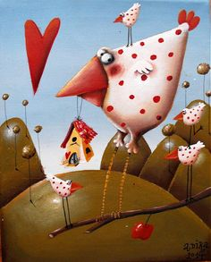 MAMiNA by AdikaGallery - SAShE.sk - Handmade Obrázky