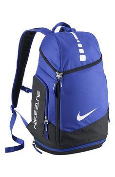 c238a05518ef Nike  Hoops Elite - Max Air  Water Resistant Backpack (Kids) Nike Elite