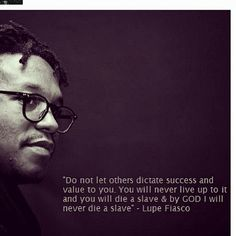 He's a poet. Lupe Fiasco, Hip Hop Instrumental, Aquarius Woman, Love N Hip Hop, Entp, Music Quotes, People Like, Poet, Inspire Me