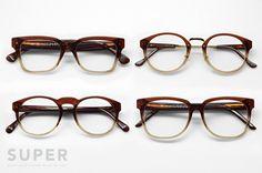 Hu Buddies, sou adepto de óculos de grau por dois motivos básicos: o primeiro por que preciso, e o segundo por que acho que fica legal em mim… E a