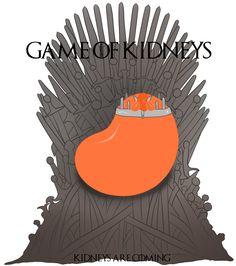 Game Of Kidneys by cheezkake1129.deviantart.com on @deviantART