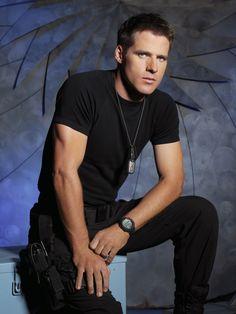 Ben Browder as Cameron Mitchell, Stargate SG-1
