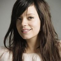 Stream Lily Allen VS Lumidee - Uh Oh Smile (Mashup) by Megan Leona from desktop or your mobile device Lily Allen, Pictures Of Lily, Female Actresses, 100 Human Hair, Wigs, Hair Cuts, Long Hair Styles, Elegant, Celebrities