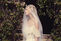 Bo & Luca LIBERTAS Collection / Wedding Style Inspiration / LANE