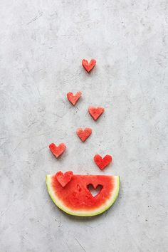 Flat Lay Photography, Food Photography Styling, Still Life Photography, Fruit Illustration, Creative Illustration, Mango Fruta, Photo Fruit, Watermelon Art, Superfood Recipes