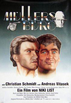 Austrian Movie (Musical) Very funny!