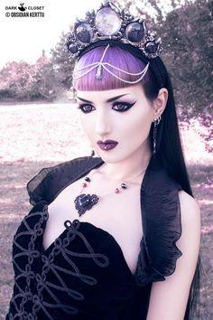 Obsidian Kerrtu