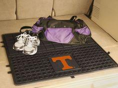 University of Tennessee Heavy Duty Vinyl Cargo Mat