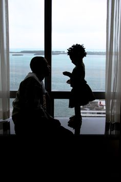 Blue Ivy Gets The Kind Of Unlimited Backstage Pass We Can Only Dream Of