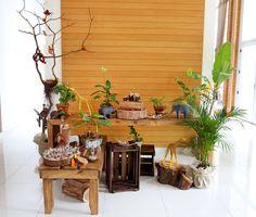 Mesa safári Bar Cart, Furniture, Home Decor, Safari Party, Creativity, Decoration Home, Room Decor, Home Furnishings, Home Interior Design