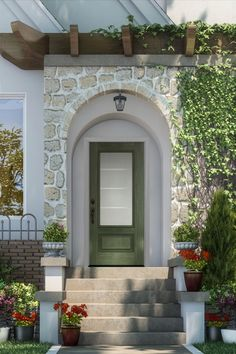 Reliable and Energy Efficient Doors and Windows