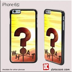What For Iphone 6/6S Case