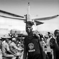 propeller, Cotonou (Benin)