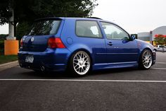 bbs rs2 on mk4 - Google Search