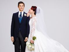 It Shoulda Been You Stars Sierra Boggess & David Burtka Say 'I Do' in Gorgeous Vanity Fair Photo Spread Broadway Plays, Broadway Theatre, Musical Theatre, David Burtka, Visual And Performing Arts, Sierra Boggess, Theatre Nerds, The Great White, Queen