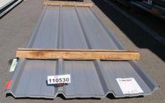 DEAL!  Paket des Tages:  O-METALL Trapezprofil Trapezblech 38.333/3 Dach mit GRATIS Schutzplatte Paket-Inhalt: 100,800 m2 Materialstärke:0,58 mm RAL 9006 weißaluminium Netto-Preis: 655,78 €* Inkl. 19% MwSt.: 780,38 €* * Ab Lager  http://www.trapezblech-preis.de/Content/DetailsPaket.aspx?PAKET=110530&SPR=1  Mehr: www.o-metall.com