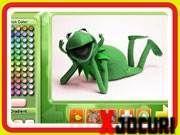 Slot Online, Green Beans
