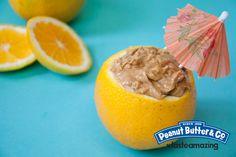 Peanut Butter Paradise
