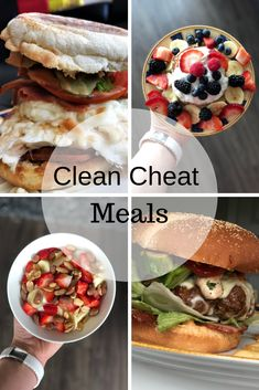 Cheat Clean with Home Made Recipes Healthy Cheat Meals, Healthy Recipes, Home Recipes, Cooking Recipes, Different Diets, Cheating, Meal Planning, Meal Prep, Food To Make