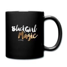 Swag — Black Girl Magic Lit Mag