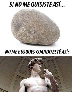 ❝ #FelizJueves - Si no me quisiste así... ❞ ↪ Puedes verlo en: www.proZesa.com