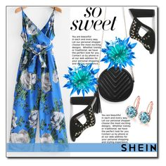 """""""Shein 9/IV"""" by emapolyvore ❤ liked on Polyvore featuring shop and shein"""