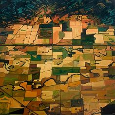 from the series aerials, claire johnson