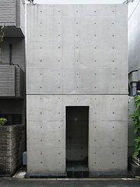 Tadao Andō - Wikipedia, la enciclopedia libre