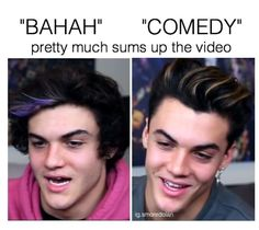 Must be nice to have someone you can always talk to. Instead of haveing to cry your self to sleep. Ethan And Grayson Dolan, Ethan Dolan, Future Boyfriend, Future Husband, Dolan Twins Memes, Cute Twins, Identical Twins, Twin Brothers, Best Youtubers