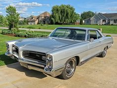 Engine: 421. Transmission: Automatic. Mileage: 97,500. Price: US $25,000.00 BUY NOW. This is a very rare 1966 Pontiac Grand Prix 421 with matching numbers. The car has less than 500 miles on the rebuilt engine and transmission. It also sounds like it has had a restoration job which just need some odds and ends to …