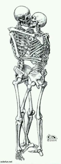 Romance de skull