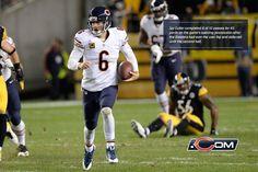 Photo Journal: Bears at Steelers