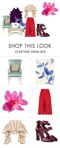 Designer Clothes, Shoes & Bags for Women Victoria Beckham, Polyvore, Shopping, Collection, Design, Women, Fashion, Moda, Fashion Styles