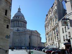 Pantheon, Paris (cw12-2)