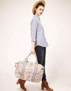 cath kidston holiday bag