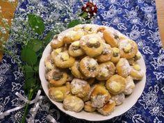 Martinkine (ne)kysnuté koláčiky (fotopostup) - obrázok 12