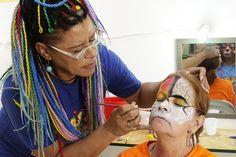 COMO TER UM MUNDO MELHOR: Grátis: Com foco no Carnaval, oficinas estão com 300 vagas abertas, inscrições até 15/11