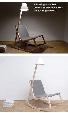 #murakami #rocking #chair #rochus #jacob